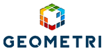 Geometri Teknik Logo